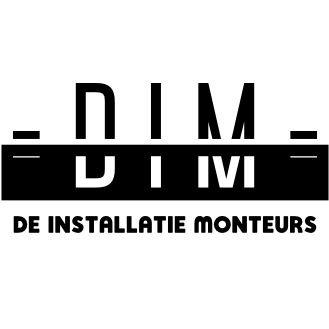 Dim – De installatie monteurs