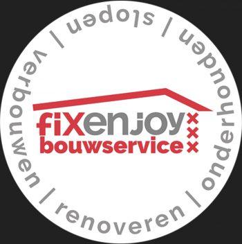 FixEnjoyBouwBV Amsterdam