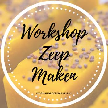 Workshop Zeep Maken Apeldoorn