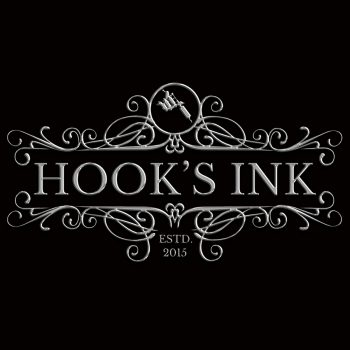 Tattoo studio Hook's Ink