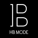 Logo HB MODE