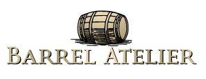 Barrel Atelier Logo