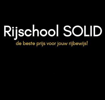 Rijschool Eindhoven