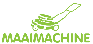 Maaimachine