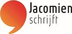 Jacomien Schrijft