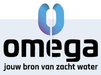 Omega waterontharders, voor kalkvrij water