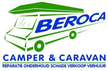 Beroca camper & caravan B.V.