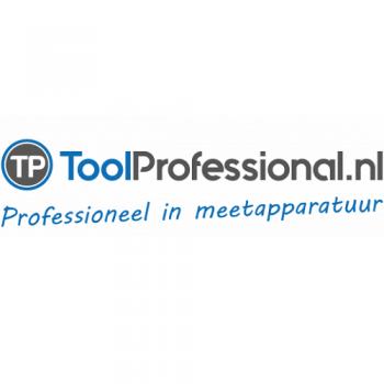 Toolprofessional meetgereedschap, bouwlasers, afstandmeters