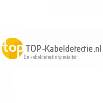 TOP kabeldetectie kabeldetectoren