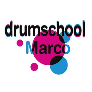 Drumschool Marco - Leren drummen