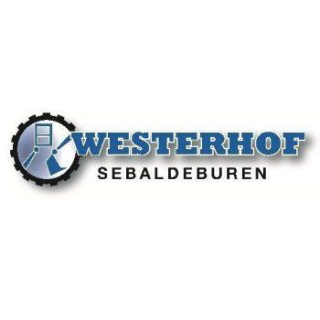 Westerhof Sebaldeburen hoogwerker verhuur