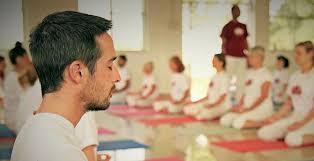 Arhanta Yoga Ashram Nederland