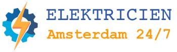 Elektricien Amsterdam 24/7