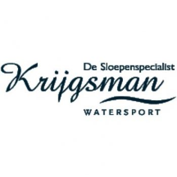 Krijgsman Watersport