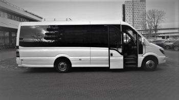 Kellertax Personenvervoer Touringcar – taxi