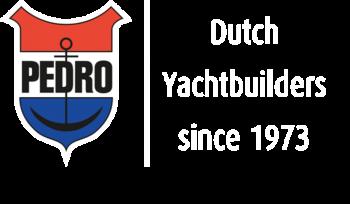 Pedro Boat Logo
