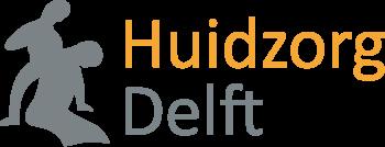 Logo Huidzorg Delft