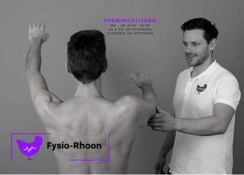 Fysio Rhoon