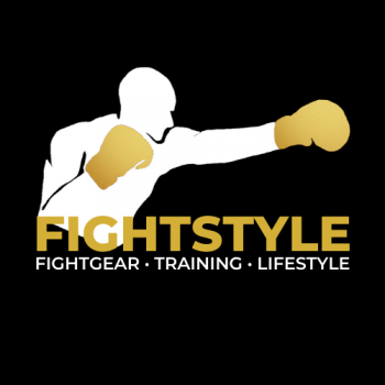 Logo Fightstyle