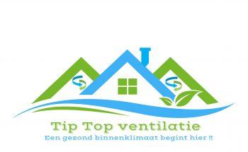 Tip Top ventilatie