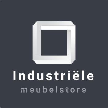 Industriele-meubelstore
