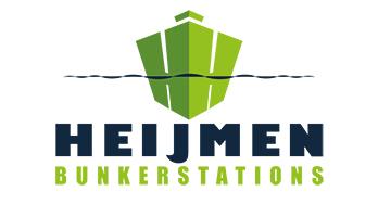 Heijmen bunkerstations