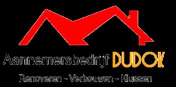 Logo Aannemersbedrijf Dudok